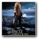 Le Pacte Des Loups De Fronsac Poster