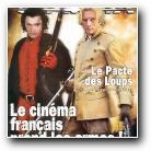 Le Pacte Starfix Magazine Cover 2