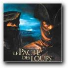 Le Pacte Des Loups Poster