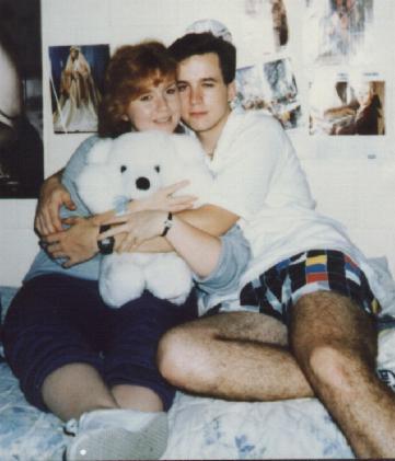 Bunnies 1989