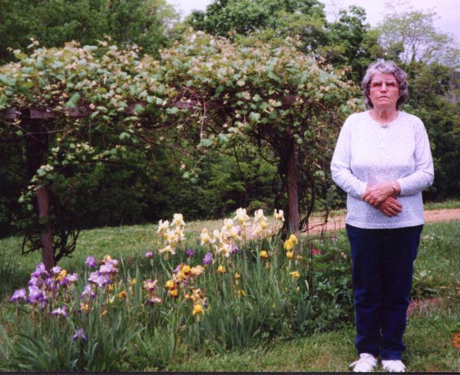 Mom 6-7-1997
