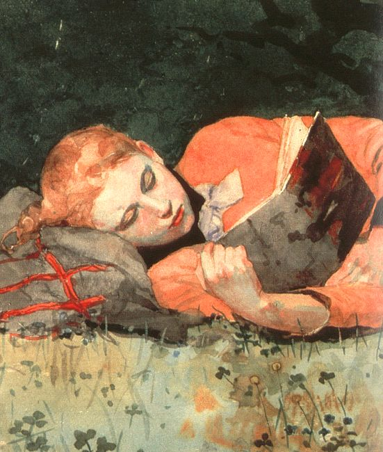 Winslow Homer Reader