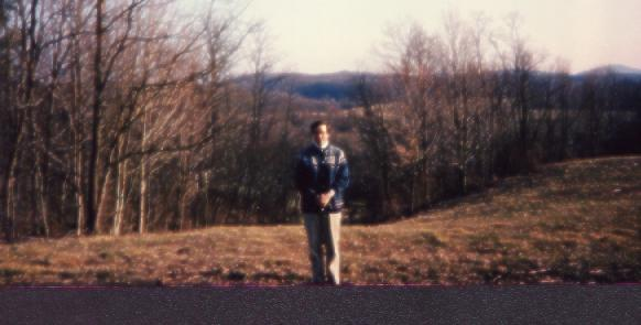 Jeff in WV 1993